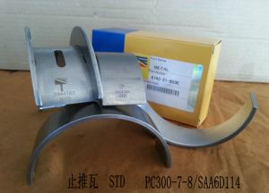 Komatsu Spare Parts, Thrust Bearing (6742-21-8500) pictures & photos