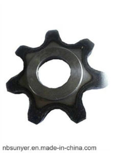 Casting Stainless Steel Chain Wheel