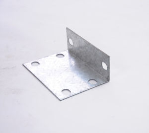 Precision Sheet Metal Punching Component pictures & photos