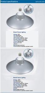 The Most Popular LED High Bay Light/Outdoor Light for Industrial