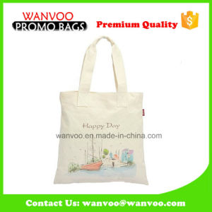Fashion Cheap Promotional Muslin Bag for Travel pictures & photos