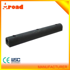 Top Sale Rubber D-Type Dock Bumper with Competitive Price (TSH10523-25) pictures & photos