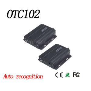 Single Channel Hdcvi Optical Transceiver {OTC102} pictures & photos