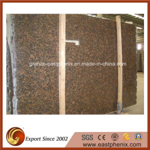 Baltic Brown Granite Big Slab for Countertop/Tombstone Slab pictures & photos