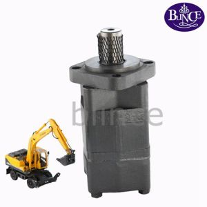 High Quality Hydraulic Orbit Disc Valve Motor (BMSY/BMT//BMV) pictures & photos