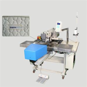 Mattress Handle Strap Tacker Machine (HF-1) pictures & photos