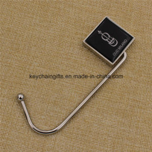 Wholesale Cheap Custom Metal Bag Holder for Ladies pictures & photos