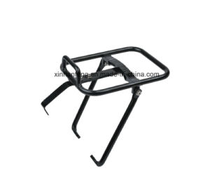 Aluminum Alloy Front Bike Carrier with Frame and Stays (HCR-132) pictures & photos