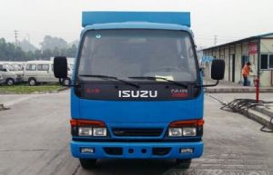 High Quality Isuzu Auto Parts Front Wall pictures & photos