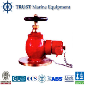 Marine Bronze 5kg/Cm2 Fire Fighting Valve, Fire Hydrant Valve pictures & photos