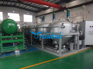 Automatic Used Oil Purifier for Waste Engine Motor Oil pictures & photos