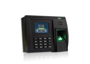 Fingerprint Biometric Time Attendance with Webserver (5000T-C) pictures & photos