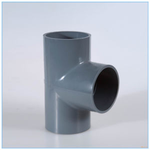 UPVC PVC Pipe, UPVC Electronic Pipe, UPVC Conduits Pipe Fittings pictures & photos
