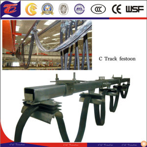 Power Distribution Safety Crane Festoon pictures & photos