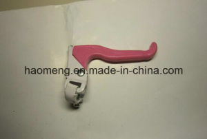 Plastic and Steel Brake Handle Lever pictures & photos