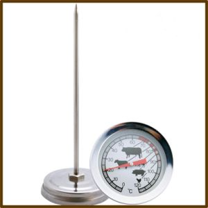 CH-B4C Pointer to a Barbecue Thermometer pictures & photos