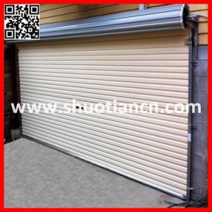 Guangzhou Industrial Rolling Door Factories (ST-002) pictures & photos