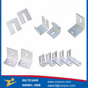Customized Metal Bracket, L Shaped Angle Metal Brackets pictures & photos