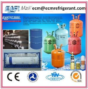 Freon Refrigerant R134A R22 R404A R407c R410A R290 R600A R507 on Sale Manufacturer pictures & photos