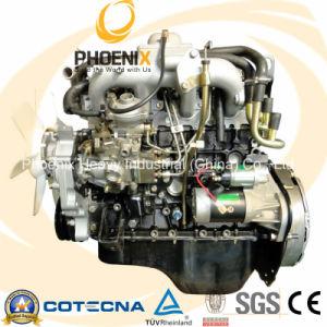 Hot Sale Brand New Isuzu Diesel Engine, Isuzu Spare Parts pictures & photos