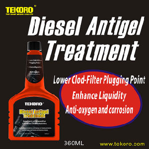Diesel Fuel Antigel Treatment pictures & photos