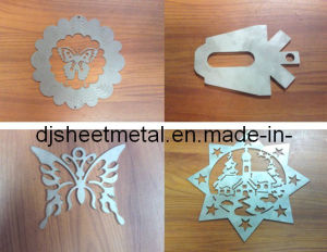ISO9001: 2008 & China Manufacturer Sheet Metal Stamping Parts pictures & photos