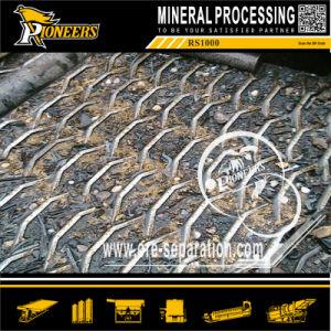 Placer Gold Rush Mining Machine Portable Riffles Gold Sluice pictures & photos