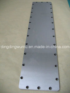 Customized Pure Molybdenum Plate Target for Sputtering Coating pictures & photos
