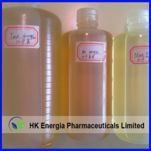 Semi Finished Steroids Oil / Liquids Testosterone Cypionate Enanthate 250 Test Enanthate 300