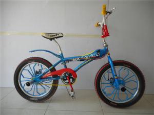 "20""Alloy Mini Free Style BMX Bike with Disk Brake (AOK-BMX006) pictures & photos"