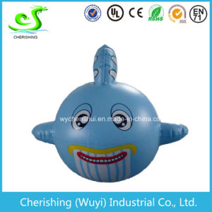 PVC Inflatable Fish Toy for Children pictures & photos
