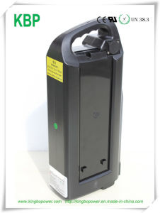 10ah Lithium Ion 36V Battery for Scooter/Motorcycle/Tricycle/Golf Car pictures & photos