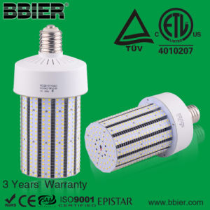 Mogual Base 80W LED Corn Bulb Lighting Replace 250W Metal Halide Lamp pictures & photos