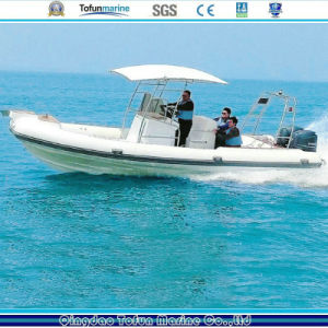 Rib Boat (RIB830) Hypalon Tube for Sale pictures & photos