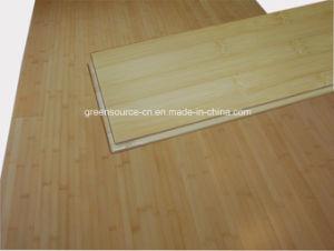 Horizontal Pressed Bamboo Flooring pictures & photos