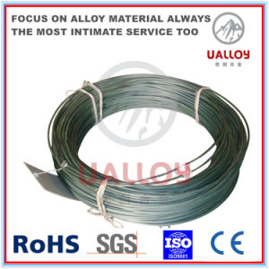 0cr13al4 Electric Heating Tube Insulated Fecral Wire pictures & photos