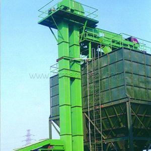 China Bucket Elevator, Grain Chain Vertical Bucket Conveyor Machine pictures & photos