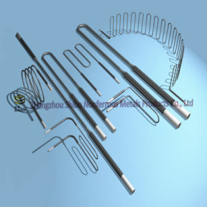Mosi2 Heat Rod, Various Type Mosi2 Heating Element pictures & photos