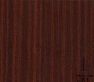 Wooden Grain PVC Film for PVC/ Aluminium Profiles pictures & photos