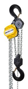 New Design Manual Chain Hoist with Df 10ton pictures & photos