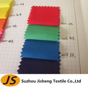 75D*150d Waterproof Polyester Peach for Garment or Beach Pant pictures & photos