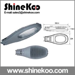 New Design 53cm LED Street Light Housing pictures & photos