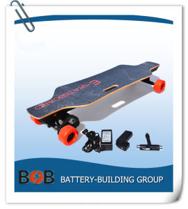 Electric Skateboard with Remote Control pictures & photos
