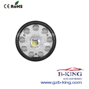 "New 6"" 6000k LED Working Lamp pictures & photos"