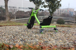 Top Rated 12V Kids E Scooter From Electric Scooter Manufacturers pictures & photos