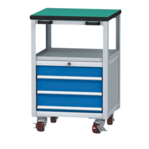 High Qality Durable Tool-Store Trolley pictures & photos