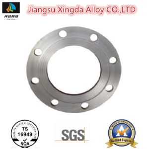 Nickel Alloy Flange Hastelloy C-276 Super Alloy pictures & photos