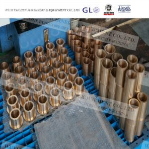 Steel Structure Fabrication Machining Parts Brass Bush 06 pictures & photos