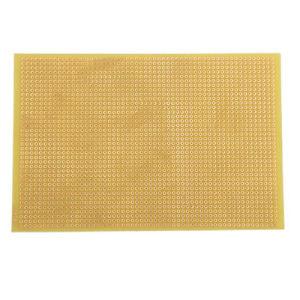 150X100mm Solderless Breadboard Test Breadboard (BBPCB-1510) pictures & photos