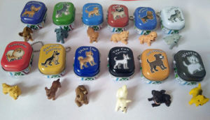 Bulk Vending Capsule Toys (500+ Collections) pictures & photos